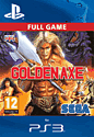 Golden Axe PlayStation Network