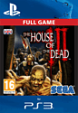 House of the Dead 3 PlayStation Network