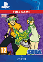Jet Set Radio PlayStation Network