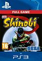 Shinobi PlayStation Network