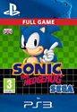 Sonic The Hedgehog PlayStation Network