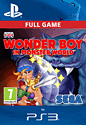 Wonder Boy in Monster World PlayStation Network