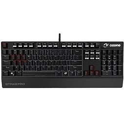 Ozone Strike Pro Gaming Keyboard Accessories