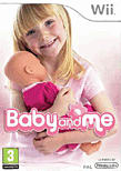 Baby and Me Wii games