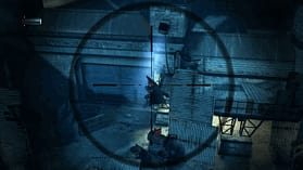 Batman: Arkham Origins Blackgate - Deluxe Edition screen shot 2