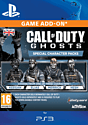 Call of Duty: Ghosts - Elias Special Character PlayStation Network