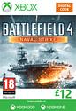 Battlefield 4: Naval Strike Xbox Live
