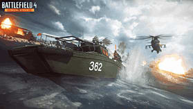 Battlefield 4: Naval Strike screen shot 1