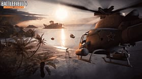Battlefield 4: Naval Strike screen shot 7