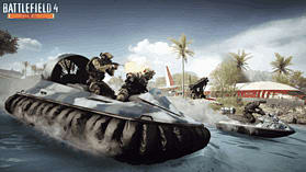 Battlefield 4: Naval Strike screen shot 4