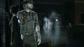 Murdered: Soul Suspect screen shot 1
