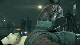 Murdered: Soul Suspect screen shot 2