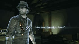 Murdered: Soul Suspect screen shot 7