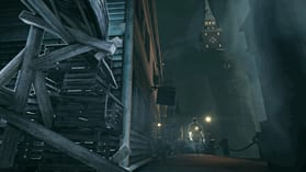 Murdered: Soul Suspect screen shot 8