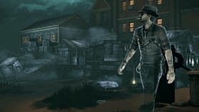 Murdered: Soul Suspect screen shot 9