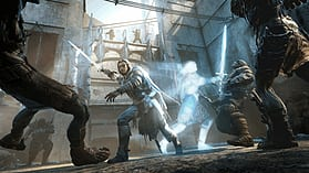 Middle Earth: Shadow of Mordor screen shot 1