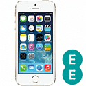 iPhone 5S 16GB White (Grade A) - EE Electronics