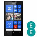 Nokia Lumia 520 Black (Grade A) - EE Electronics