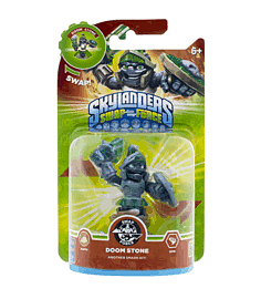 Doom Stone - Skylanders SWAP Force Toys and Gadgets