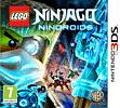 LEGO Ninjago: Nindroids 3DS
