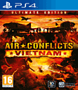 Air Conflicts: Vietnam PlayStation 4
