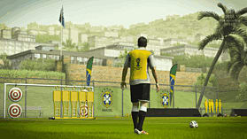 EA SPORTS 2014 FIFA World Cup Brazil screen shot 7