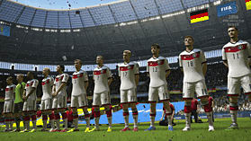 EA SPORTS 2014 FIFA World Cup Brazil screen shot 5