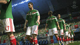 EA SPORTS 2014 FIFA World Cup Brazil screen shot 6