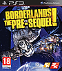 Borderlands: The Pre-Sequel PlayStation 3