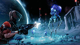 Borderlands: The Pre-Sequel screen shot 1
