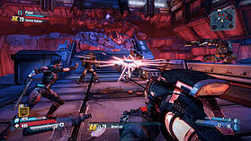 Borderlands: The Pre-Sequel screen shot 2