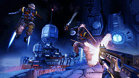 Borderlands: The Pre-Sequel screen shot 4