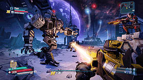 Borderlands: The Pre-Sequel screen shot 11