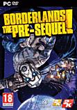 Borderlands: The Pre-Sequel PC Games