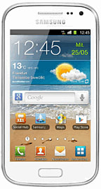 Preowned Samsung Galaxy Ace 2 White (C Grade) - EE Electronics