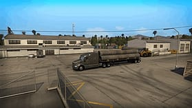 American Truck Simulator screen shot 5