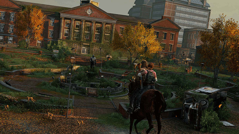 The Last of Us Remastered Review