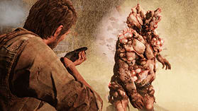 The Last of Us Remastered Day One Edition screen shot 13