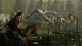 The Last of Us Remastered Day One Edition screen shot 16