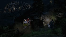 The Last of Us Remastered Day One Edition screen shot 2