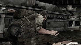 The Last of Us Remastered Day One Edition screen shot 5