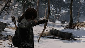 The Last of Us Remastered Day One Edition screen shot 8