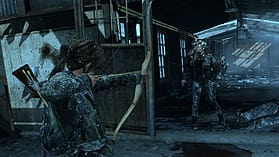 The Last of Us Remastered Day One Edition screen shot 9