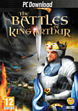 The Battles of King Arthur PC Downloads