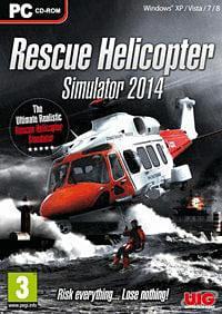 Rescue Helicopter Simulator PC Games