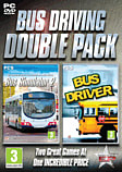 Bus Driving Double Pack - Bus Simulator 2 & Bus Driver PC Downloads