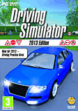 Driving Simulator 2013 PC Downloads