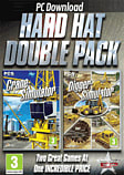 Hard Hat Double Pack - Crane & Digger Simulation PC Downloads