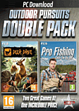 Outdoor Pursuits Double Pack - Deer Drive & Pro Fishing PC Downloads