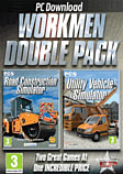 Workman Double Pack - Road Construction & Utility Vehicle Simulator PC Downloads